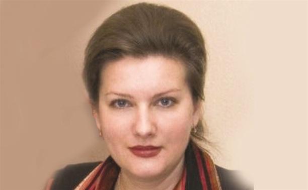 Евгений Авилов представил нового начальника управления образования