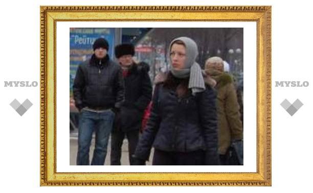 17 декабря: В Туле начались Варваринские морозы