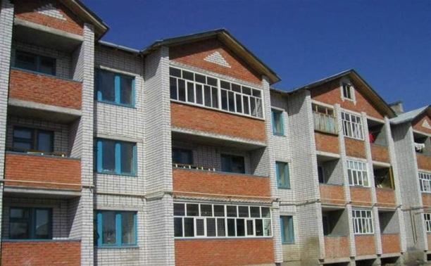 До 2017 года в Кимовске построят 44 многоквартирных дома