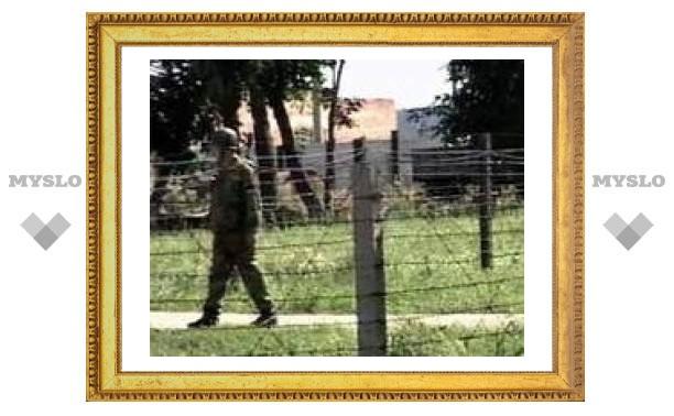 В одной из частей Минобороны прапорщик застрелил командира