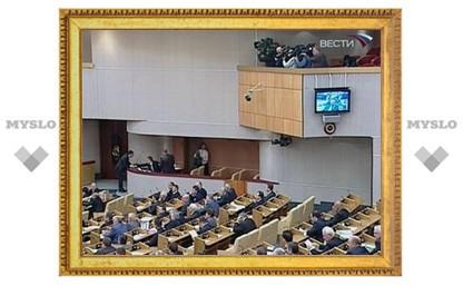 Госдума разрешила 18-летним избираться в депутаты