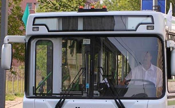 В Туле изменилось движение ряда автобусных и троллейбусных маршрутов