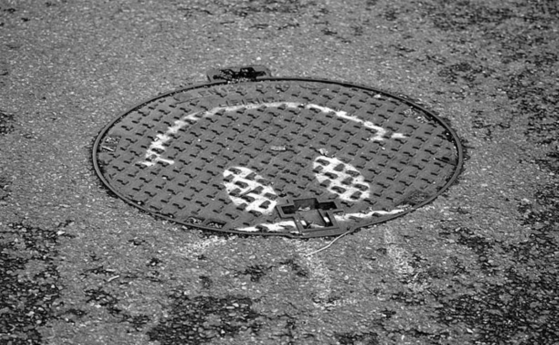 В Богородицке раскрыли кражу крышек люков