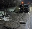 В Туле виновник ДТП бросил пострадавшего пассажира и сбежал