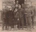 На eBay выставлена фотография немцев в Щекино в период Великой Отечественной войны