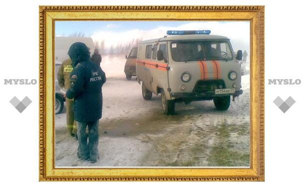 В Туле повторилась трагедия Санкт-Петербурга и Финляндии