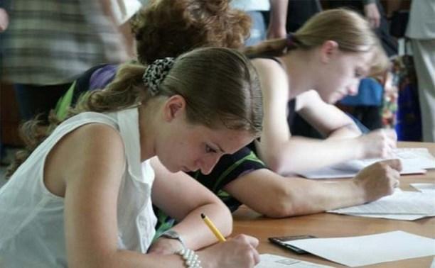 Выпускники сегодня впервые за пять лет пишут сочинение