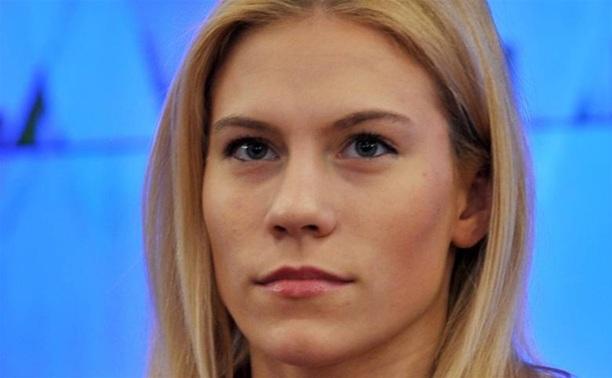 Ксения Афанасьева представит Россию на чемпионате мира