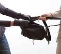 В Туле на улице Ползунова 16-летний грабитель напал на женщину