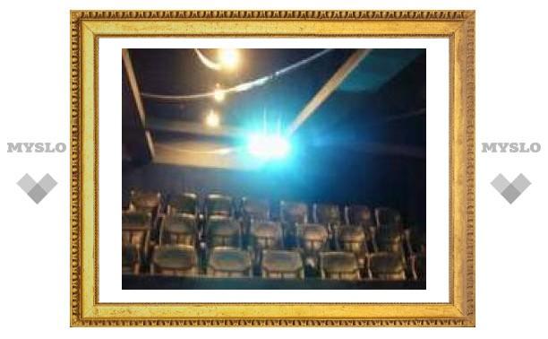 """В тульском """"Albany"""" новый удобный кинозал"""