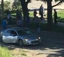 В Новомосковске водитель иномарки насмерть сбил женщину