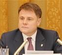 Владимир Груздев провел еженедельное оперативное совещание