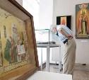 В Туле открылась выставка «1030 лет Крещения Руси. Образы России»