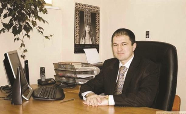 Суд отстранил от должности главу МО Страховское Артема Арутюняна