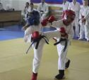 Тульские каратисты разыграли «Кубок Чемпиона»