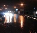 В Щёкино «Мерседес» сбил женщину на пешеходном переходе