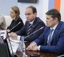 Федорищев, Шерин и Авилов – в президентском кадровом резерве