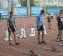 Туляки успешно выступили на соревнованиях по лёгкой атлетике в Подольске
