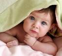 В России появился первый ребёнок по имени Крым