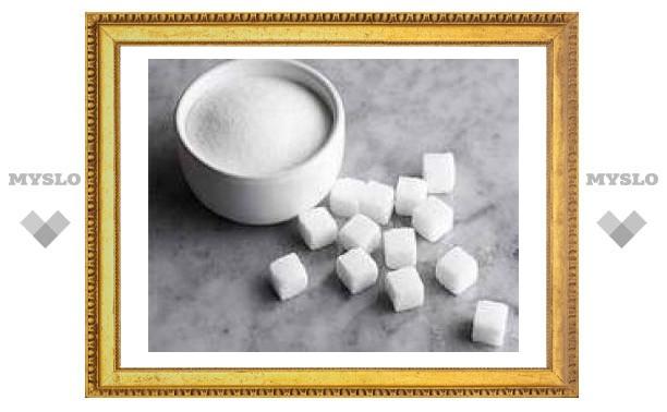 Сахар приняли во внимание