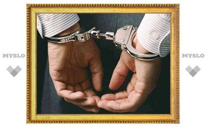 Виновный в гибели женщины водитель получил два года колонии