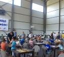 Тульский шашист Денис Осин вошёл в пятёрку лучших на чемпионате мира в Болгарии
