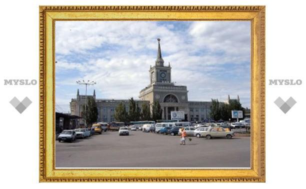 Москвичка убила двухлетнего сына и сбежала в Волгоград
