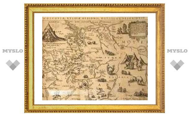 В воронежском подвале нашли потерянную библиотеку XVI века