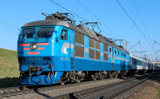 С 1 октября в Тульской области увеличатся тарифы на перевозку в железнодорожном транспорте