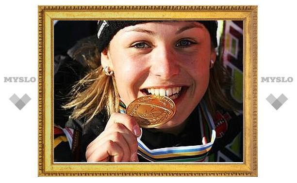 Лучшая немецкая биатлонистка отказалась бежать в эстафете
