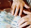 Социальная пенсия в Тульской области составит 7 458 рублей