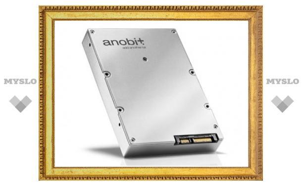 Apple призналась в покупке израильского разработчика флэш-памяти