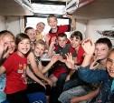 Российским школьникам могут разрешить ездить в поездах за полцены круглый год