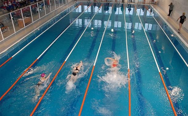 Новомосковские пловцы отличились в Рязани