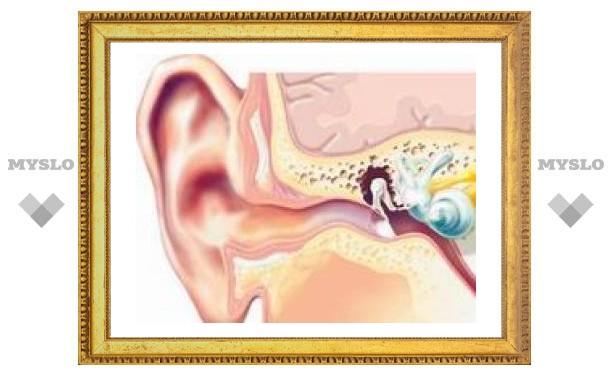 В России впервые сделана операция по имплантации электронного уха