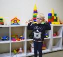 Прием детского врача-офтальмолога в клинике «Кругозор»