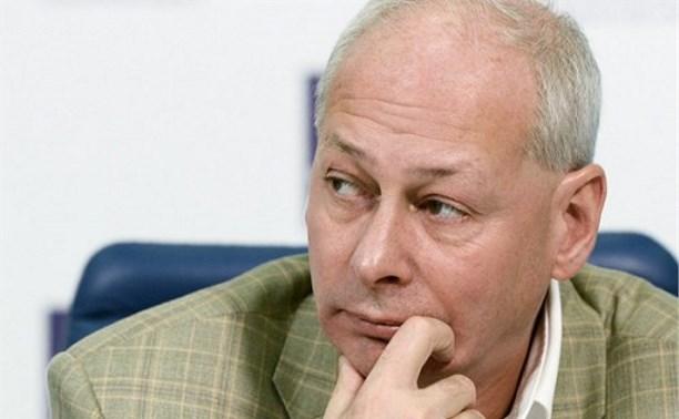 Алексей Волин: «Следующий экспертный совет по СМИ будет в Туле»