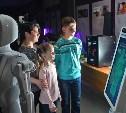 В Туле снова откроется выставка роботов и технологий