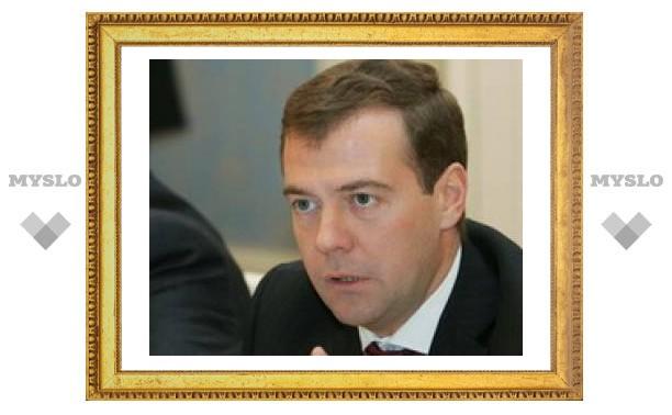 Президент посетил лекарственный завод в Богучарове