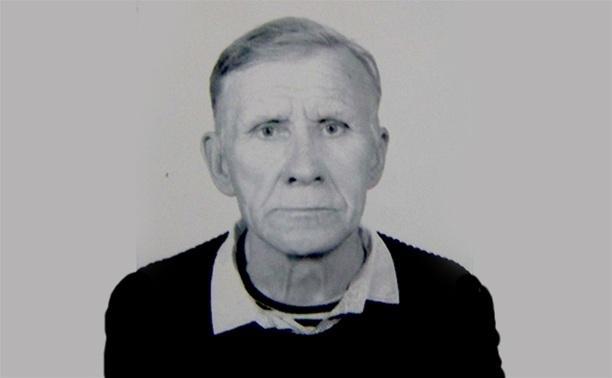 Полиция Тульской области разыскивает мужчину