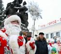 В Тулу приехал главный Дед Мороз страны