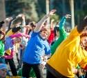 Туляков приглашают на массовую зарядку в Центральный парк