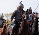 На Куликовом поле с размахом отметили 638-ю годовщину битвы