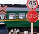 Железнодорожный переезд на дороге «Тула-Новомосковск» закроют на месяц с 15 февраля