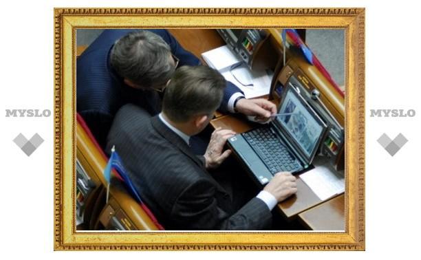 Тульским чиновникам будут выплачивать премии за особые заслуги