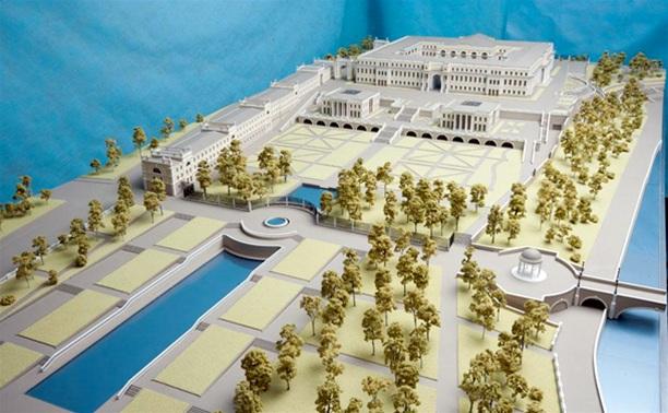 Сроки проведения архитектурно-строительного форума «АрхСтройТула-2013» перенесли