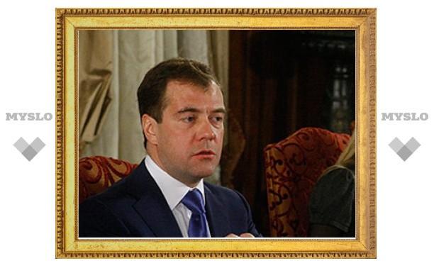 Кремль собирался одобрить резолюцию по Ливии