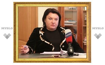 Алиса Толкачева сожалеет о местоположении городской Думы