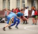 На День города определили лучших баскетболистов региона