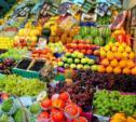 Россельхознадзор решил запретить ввоз фруктов из стран Евросоюза